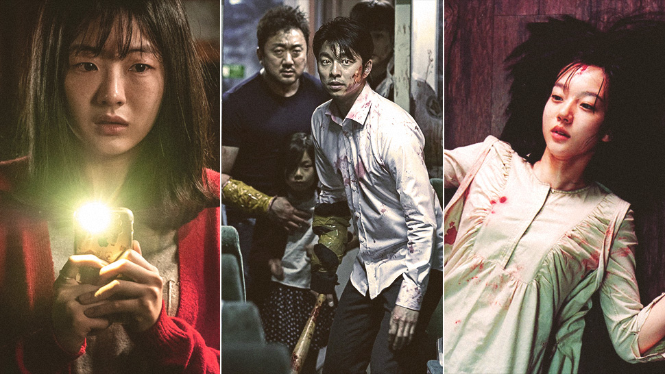 10 Korean Horror Movies That Will Give You Nightmares