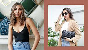 20 Maggie Wilson Outfits That Will Convince You To Invest In Classic Pieces