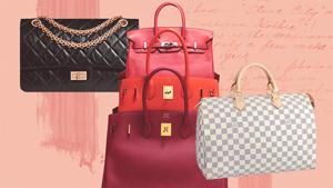10 Most Popular Designer Bag Brands To Own