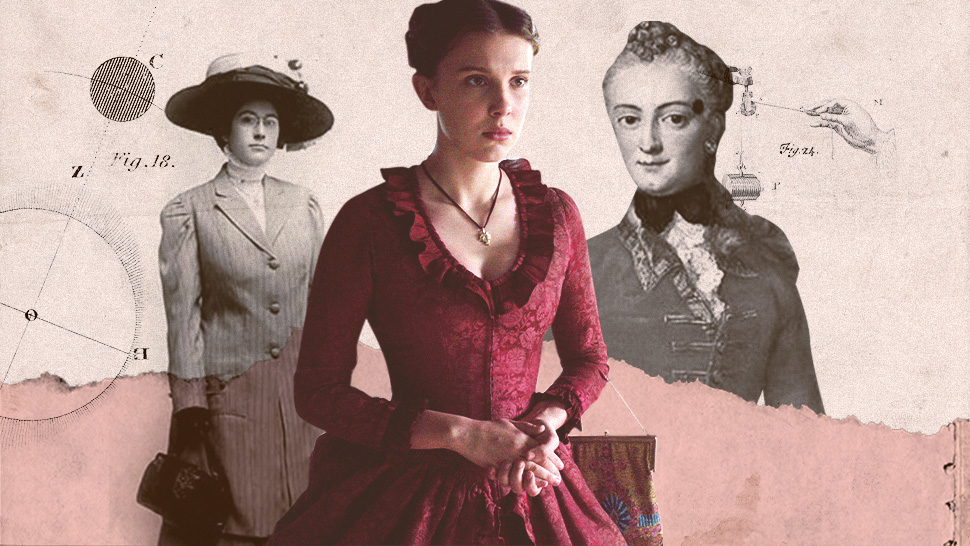 "So How Historically Accurate Are the Costumes in ""Enola Holmes""?"
