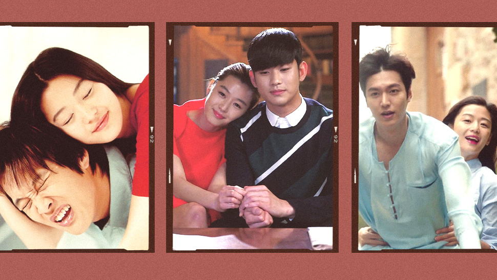 8 Jun Ji Hyun K-Dramas and Movies to Add to Your Must-Watch List