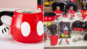 The Miniso X Mickey Mouse Collection Will Be Available In The Philippines