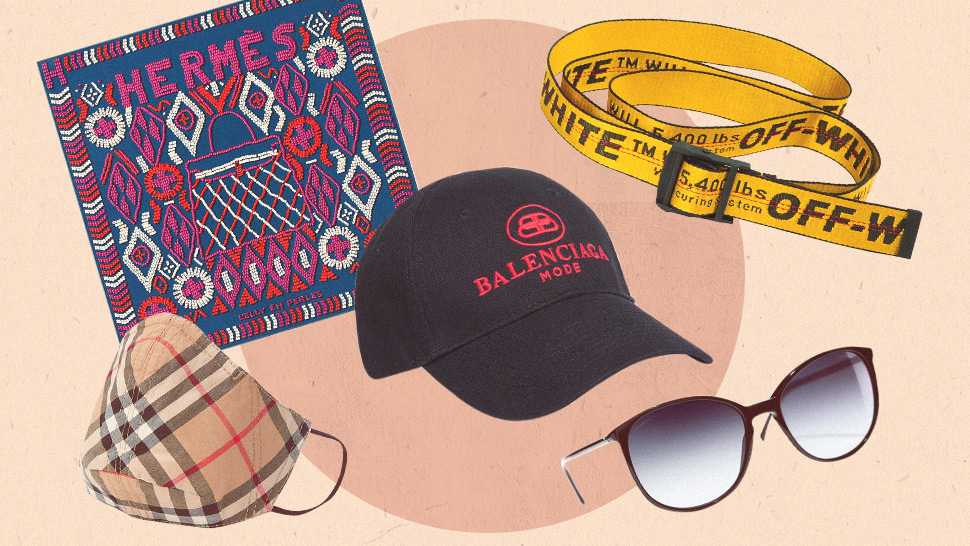 10 Designer Accessories That You Can Buy for Under P22,000
