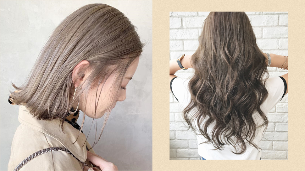 10 Chic Ash Hair Color Ideas That Always Look Good