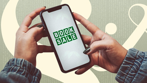 Fyi: Book Sale Is Now Online And They're Having A Sale On 10.10!