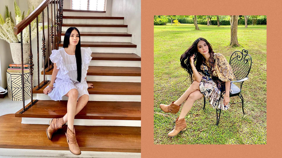 10 Heart Evangelista Outfits That Prove How Boots Can Level Up Your Fashion Game