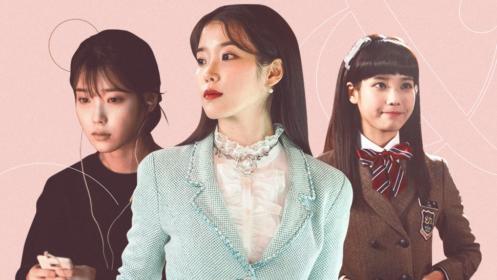 8 Must-Watch K-Dramas Starring IU That Prove Her Versatility as an Actress