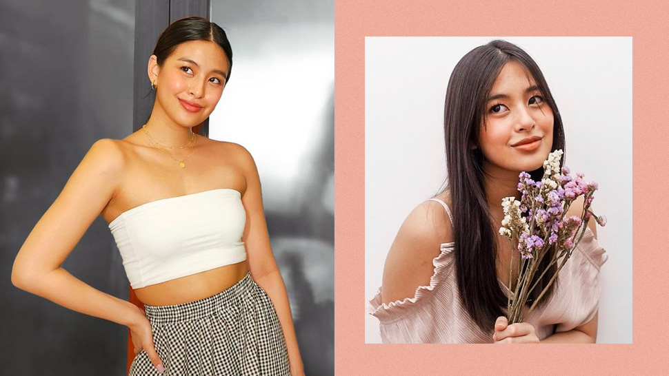 Gabbi Garcia Reveals She Was Rejected Many Times Because of Her Morena Skin