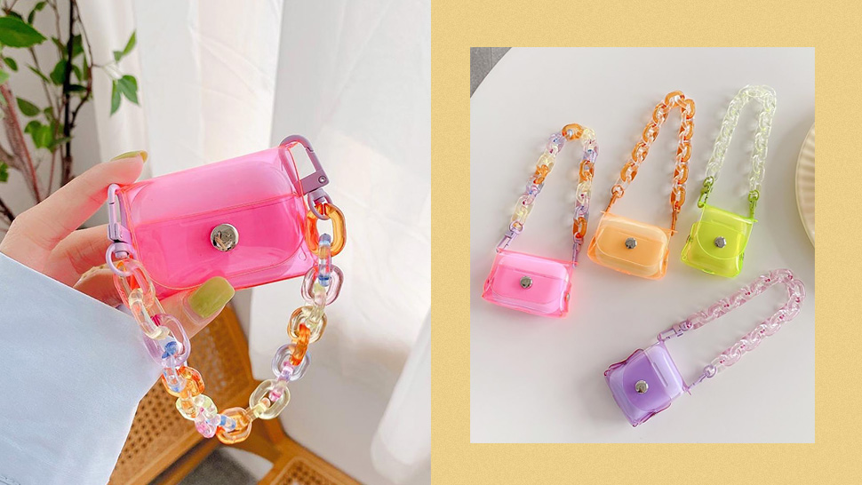 This Ig Shop Sells Itty-bitty Purses So You Can Carry Your Airpods In Style