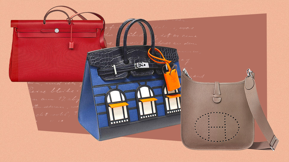 What You Should Know if You're Looking to Invest in an Hermès Bag