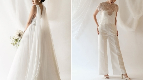 These Gorgeous Bridal Separates Are Perfect For Brides On A Budget