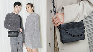 Bj Pascual's Favorite Black Crossbody Bags Are Perfect If You Don't Love Color