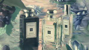 Jo Malone's Newest Pretty Scents Are The Pick-me-up You Need