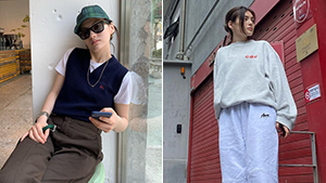 10 Stylish Streetwear Outfits From Kim Yong Ji That'll Make Her Your New Style Peg