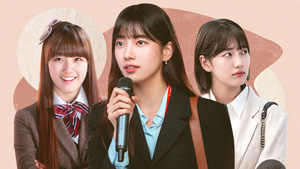 5 K-dramas Starring Bae Suzy That Are Seriously Worth Your Time