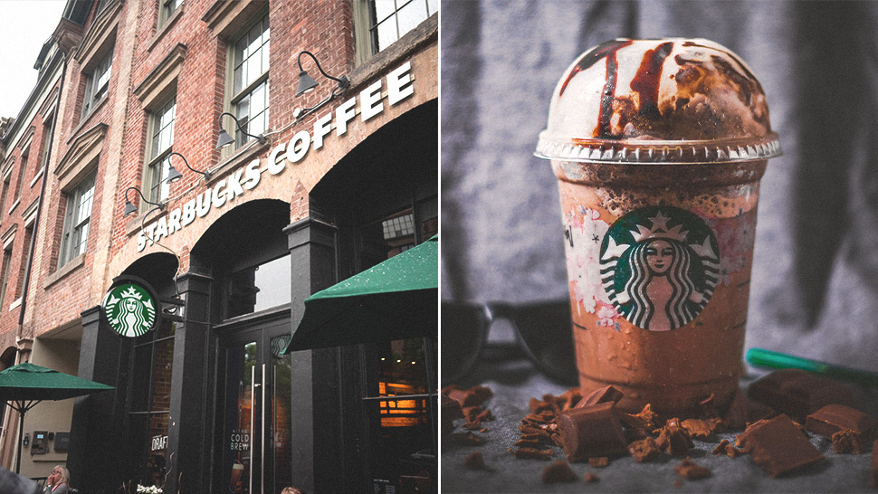 Did You Know? This Is The Most Expensive Starbucks Drink Ever Ordered