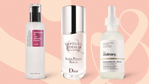 7 Products With Niacinamide That Can Fade Dark Spots And Minimize Pores