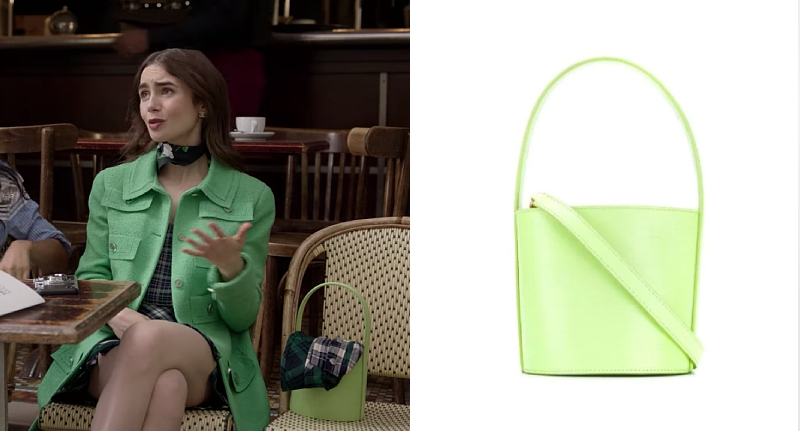 "10 Designer Bags Seen In ""emily In Paris"""