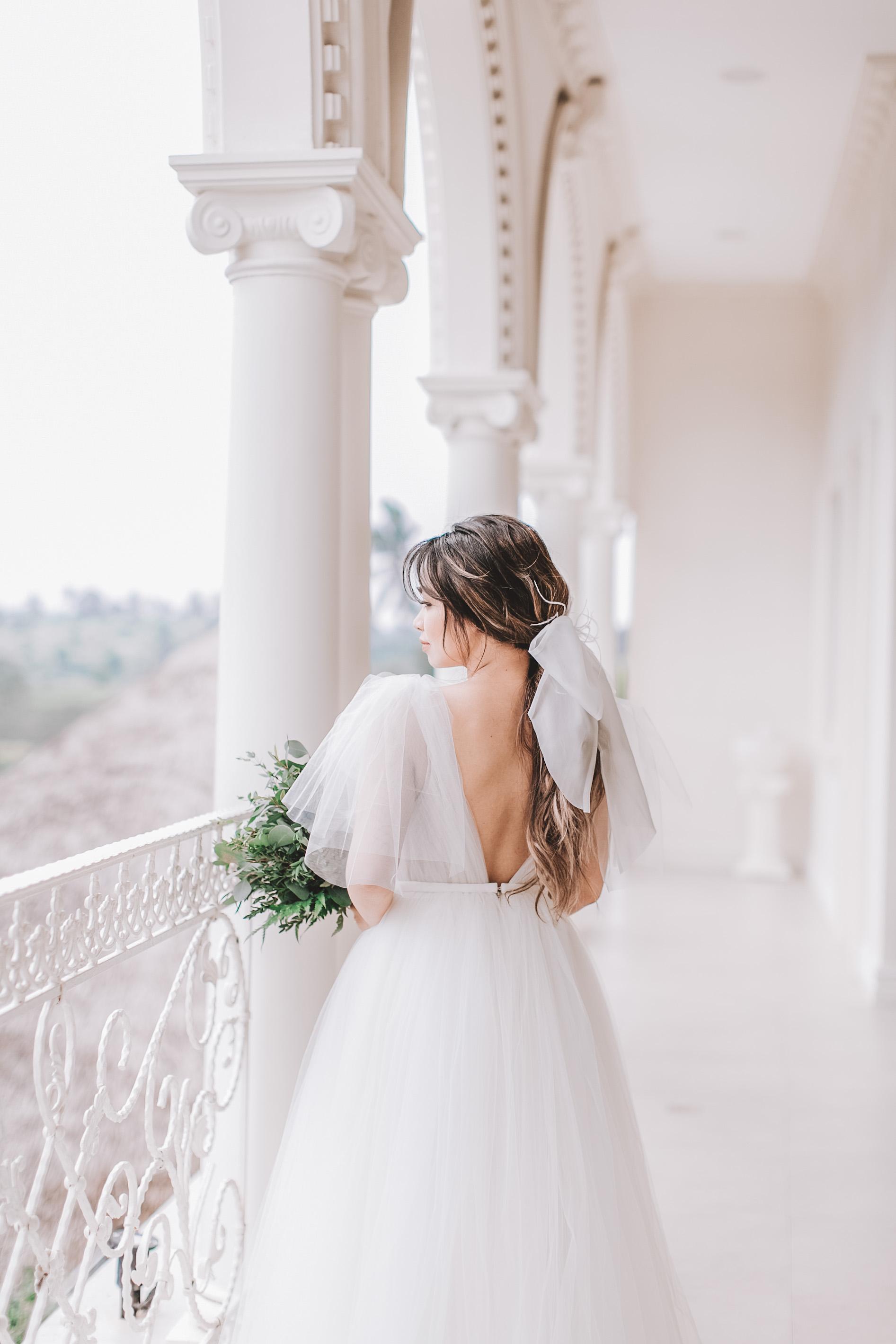 my belo bride experience