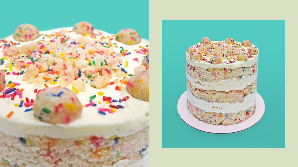 We Found a Local Instagram Shop That Sells Desserts Inspired By New York's Milk Bar