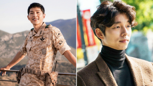 K-drama Actors Who Graduated From Prestigious South Korean Universities