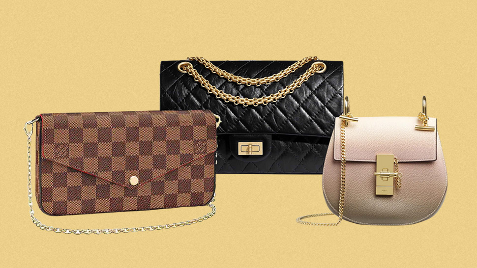 7 Designer Chain Bags That Will Never Go Out Of Style