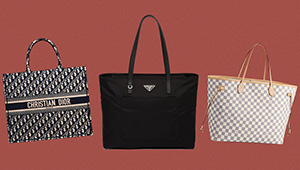 8 Timeless Designer Tote Bags For Those Who Like To Carry A Lot Of Things
