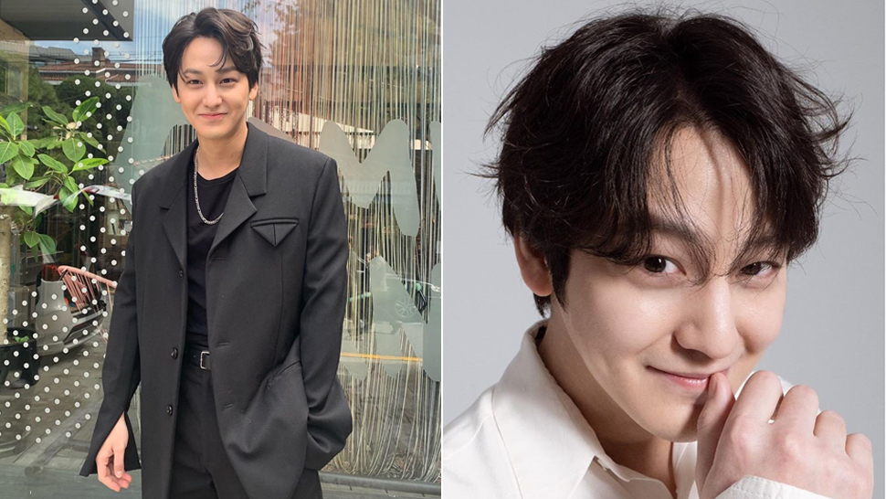 10 Things You Need To Know About Korean Actor Kim Bum