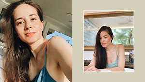 Lucy Torres-gomez, 45, Wows Netizens With Her No-makeup Selfie