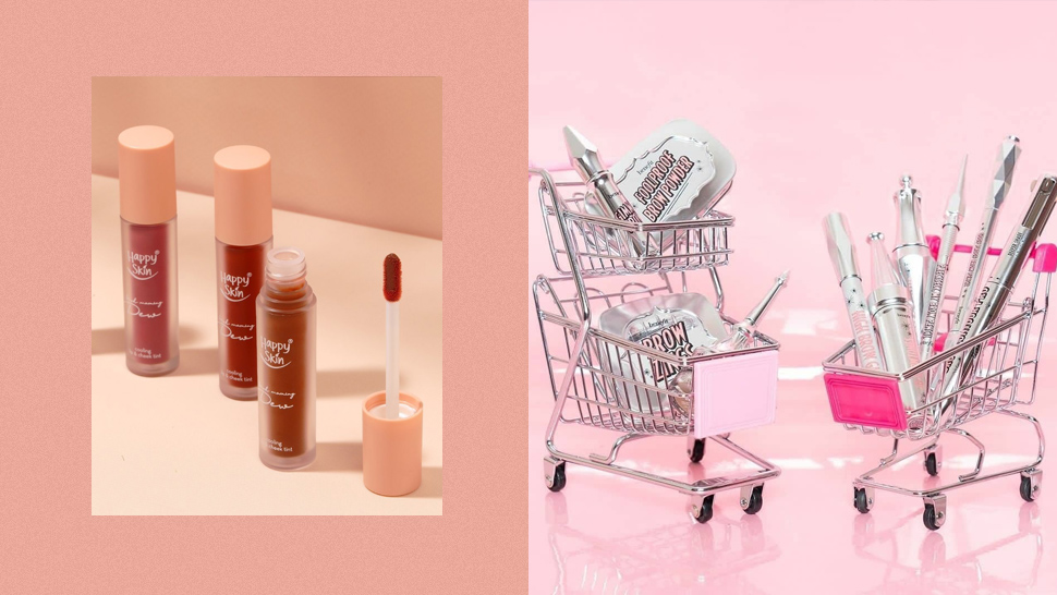These Are the Best 10.10 Beauty Sales That You Shouldn't Miss