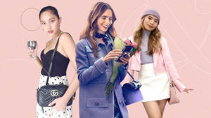 Check Out These Influencers' Outfits Inspired By