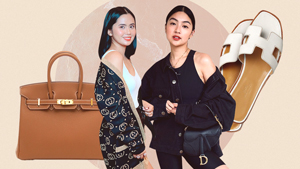 These Are The Favorite Hermes Items Celebrities And Influencers Love