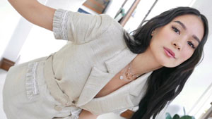 Heart Evangelista's Fave New Bag Sterilizes Her Stuff On The Go