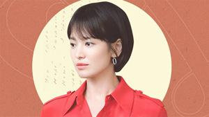 How Rich Is K-drama Superstar Song Hye Kyo?