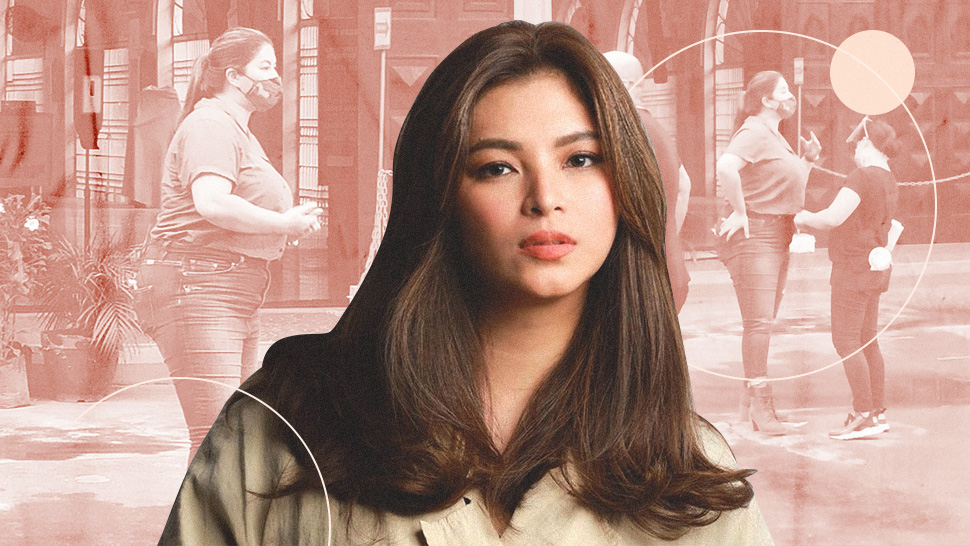 Why Are We Still Talking About Angel Locsin's Weight Gain?