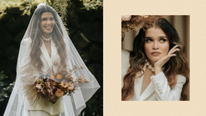 We Love Kz Tandingan's Glamorously Chill Hair And Makeup For Her Wedding