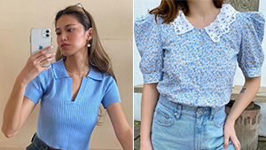 Where To Buy Cute Tops On Instagram For Your Next Online Class