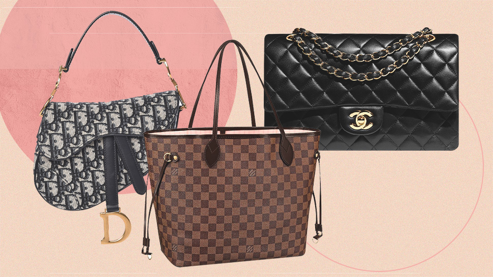 These Are The Most Popular Designer Bags, According To A Personal Shopper