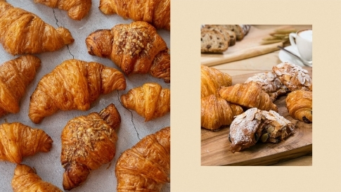 Here's Where You Can Conveniently Order French Pastries For Delivery