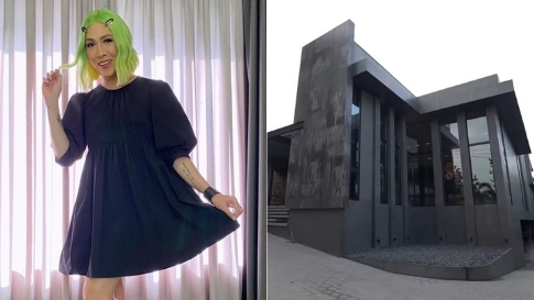 Here's Your First Look At Vice Ganda's Gorgeous New Home