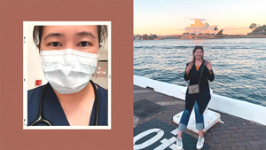 How I Make A Living As A Full-time Nurse And Personal Shopper In Australia
