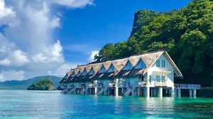 3 Philippine Resorts Named Best In Asia By Condé Nast Traveler