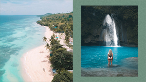 Cebu Has Been Named Best Island In Asia