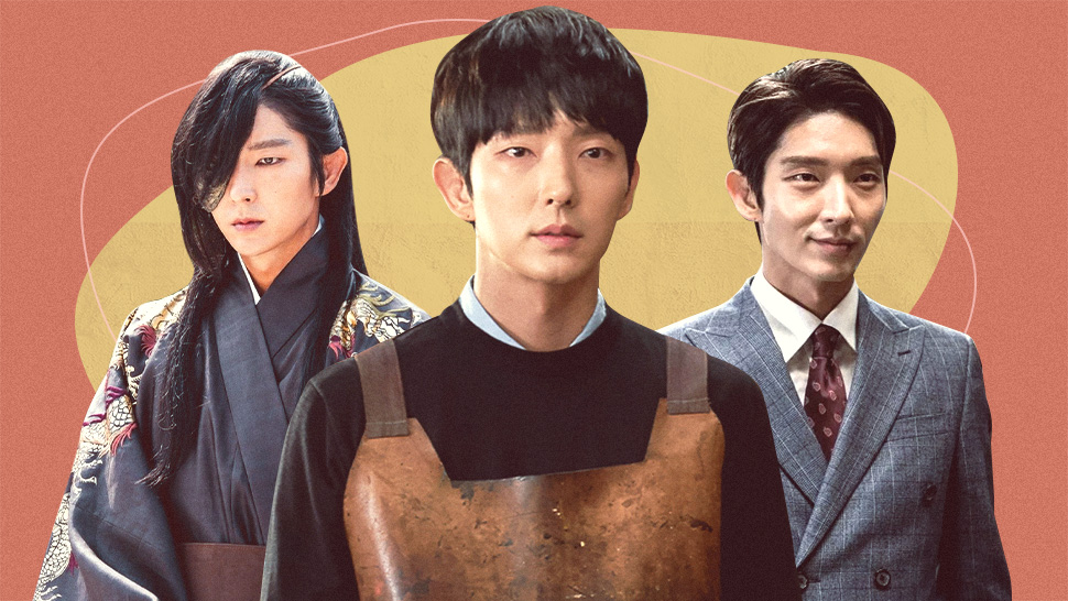 """8 Lee Joon Gi Dramas and Movies to Watch If You Miss """"Flower of Evil"""""""