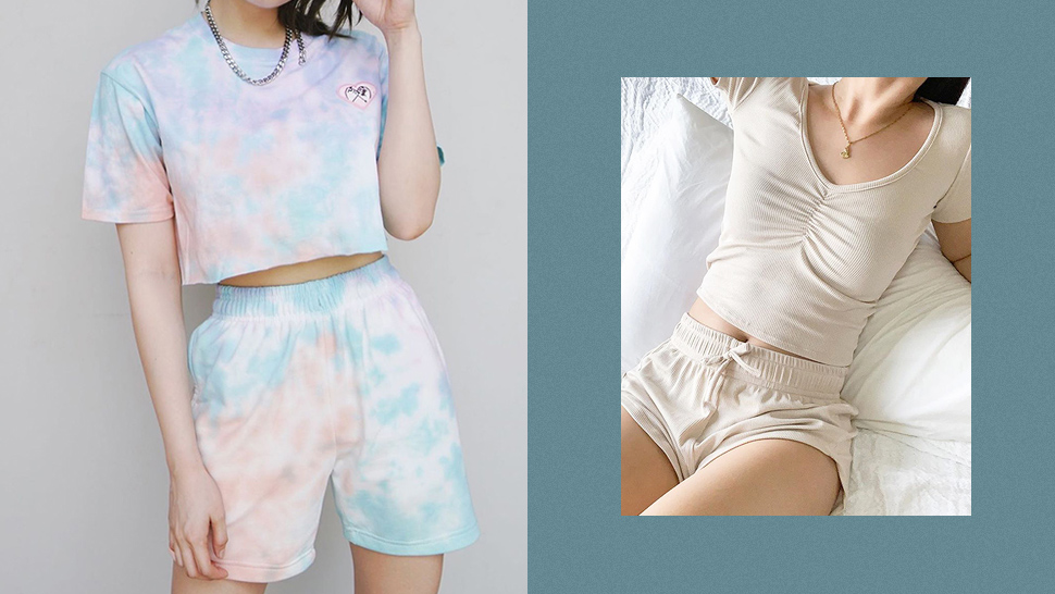 10 Cozy Loungewear Sets To Shop For An Effortlessly Chic Outfit