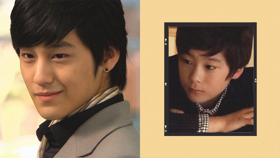 "Did You Know? The Younger Version Of Kim Bum In ""boys Over Flowers"" Is Now A K-pop Idol"