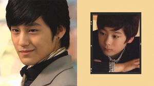 Did You Know? The Younger Version Of Kim Bum In