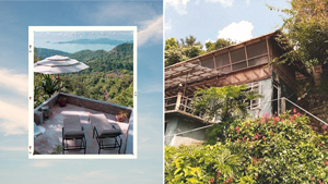 This Private Cabin In Tagaytay Could Be Your Next Rustic Weekend Escape