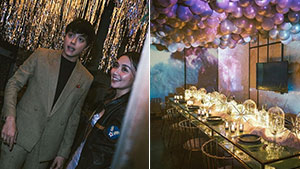 Kathryn Bernardo Just Threw The Sweetest Surprise Party For Daniel Padilla