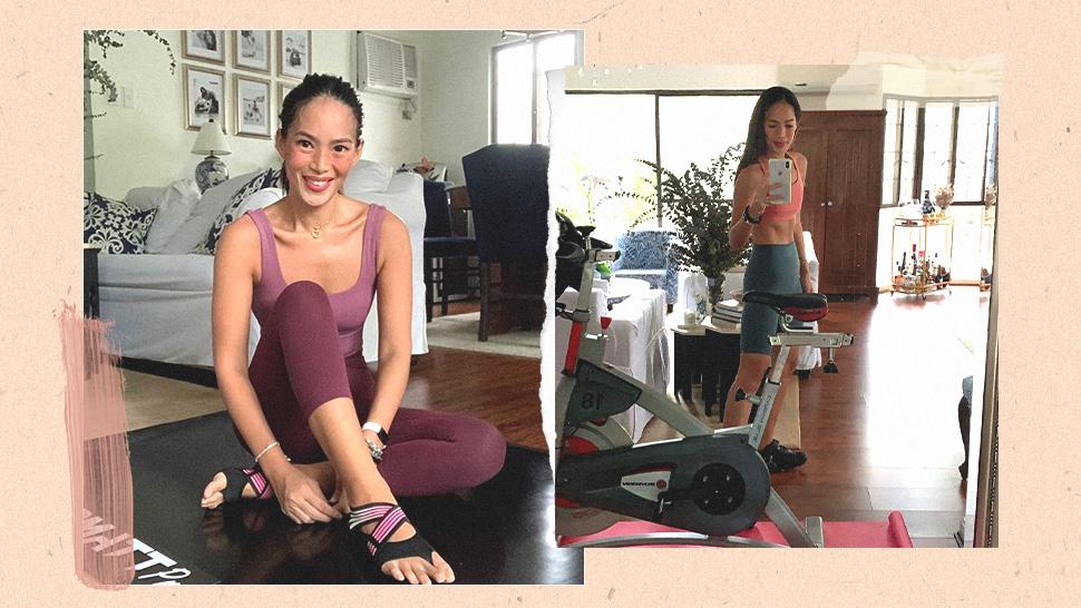 I'm A Fitness Junkie In My 40s And Here's How I Style Activewear
